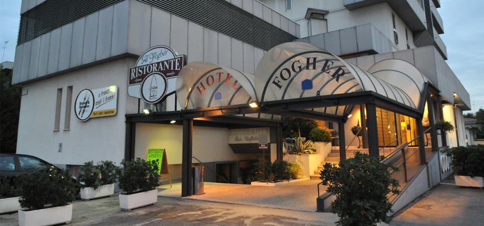 Hotel Al Foghér